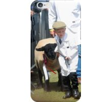 Sheep Farmers 4 iPhone Case/Skin