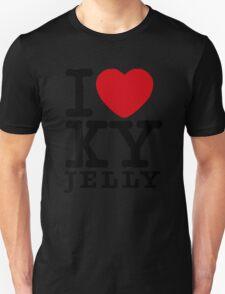 I heart KY jelly T-Shirt