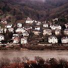 Across the Rhein-Neckar by [original geek*] clothing