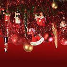 christmas tree 3 by KERES Jasminka