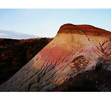 Hallett Cove Sugarloaf  Photographic Print