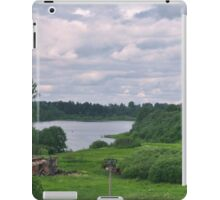 an amazing Russia landscape iPad Case/Skin