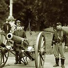 The Cannon by andytechie