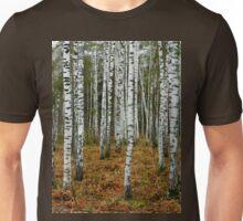a historic Russia landscape Unisex T-Shirt