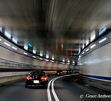 Holland Tunnel by GraceNotes