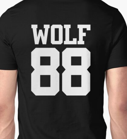 EXO Wolf 1 Unisex T-Shirt
