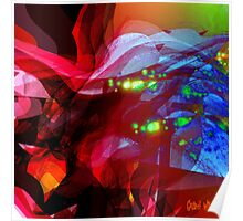 Driven to Abstraction. Poster