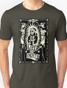 Mexico Day of the Dead Unisex T-Shirt