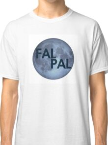 Jimmy Fallon- Fal Pal Classic T-Shirt