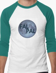 Jimmy Fallon- Fal Pal Men's Baseball ¾ T-Shirt