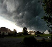 'Storm Front' by Scott Bricker