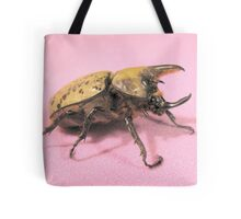 Hercules Beetle (for Carla) Tote Bag