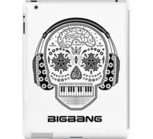 Big Bang 3 iPad Case/Skin