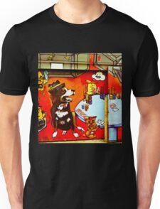 I call you and raise you T-Shirt