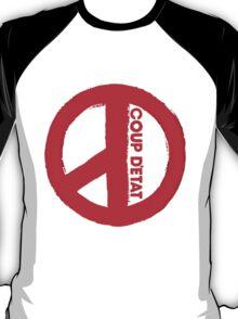 G-Dragon Coup D'Etat 1 T-Shirt