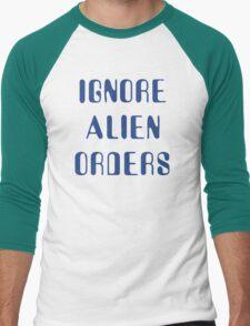 Halt and Catch Fire – Ignore Alien Orders T-Shirt