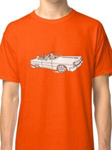 Dungeon Rider Classic T-Shirt