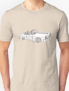 Dungeon Rider Unisex T-Shirt