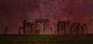 Stonehenge by Jeff Clark