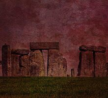 Stonehenge by Jeff Clark
