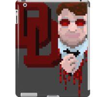 The Devil In Them iPad Case/Skin