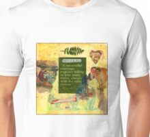 """A Successful Marriage"" Collage  Unisex T-Shirt"