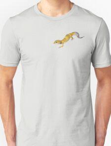 Leopard gecko 2 Unisex T-Shirt