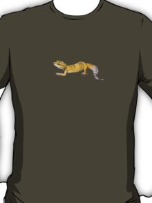 Leopard gecko 3 T-Shirt