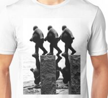 3 Wise Men Unisex T-Shirt