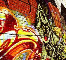 Wonder Wall by Jason Dymock Photography