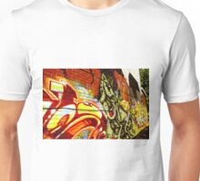 Wonder Wall Unisex T-Shirt