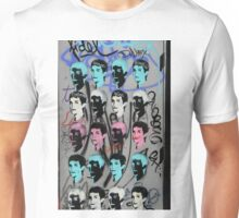 """20 Heads are better then 1"" Unisex T-Shirt"