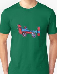 Beau's F1 car T-Shirt