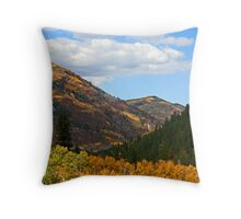 Redstone Valley Colors (2) Throw Pillow