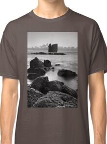 Seascape from Azores islands Classic T-Shirt
