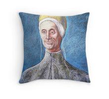 Lemon Bellini Throw Pillow
