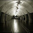 Underground cal - May by cheburashka