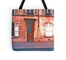 Paris Doorway 2 Tote Bag
