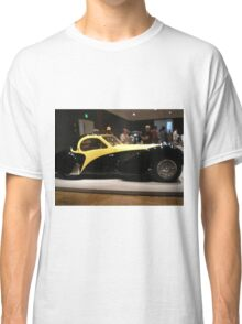 Roadster - reminds me of a bumble bee Classic T-Shirt