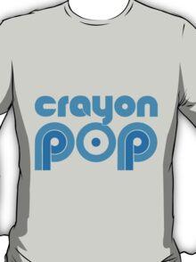 Crayon Pop 2 T-Shirt