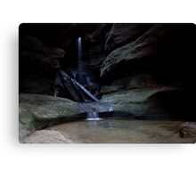 Centennial Glen Canvas Print