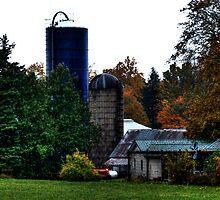 Farmland USA by Christopher Keough