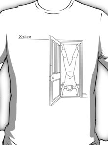 X-door T-shirt T-Shirt