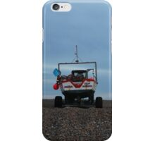 Cley-Next-The-Sea Sunset iPhone Case/Skin
