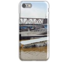 More Flooding iPhone Case/Skin