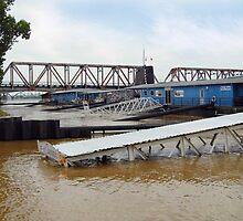 More Flooding by WildestArt