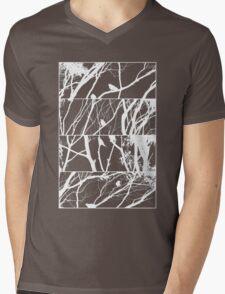 7 O'Clock Mens V-Neck T-Shirt