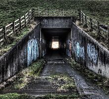 End of the line by shutterjunkie