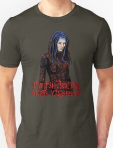 Angel - Illyria  T-Shirt