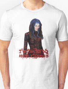 Angel - Illyria  Unisex T-Shirt